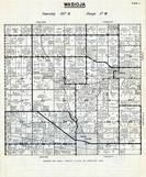 Wasioja Township, Dodge Center, Dodge County 1956